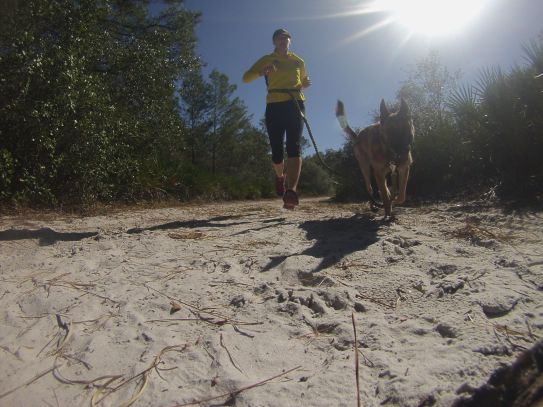 Starkey Park Trail Run